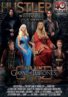 This Aint Game of Thrones XXX