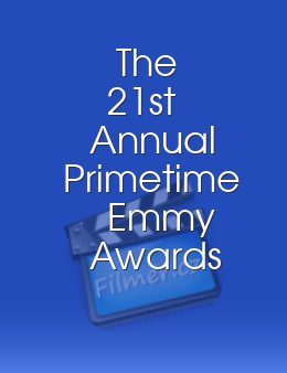 The 21st Annual Primetime Emmy Awards