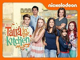 Talia in the Kitchen download