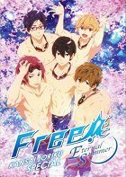 Free! Eternal Summer: Kindan no All Hard!