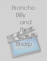 Broncho Billy and the Card Sharp