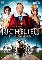 Richelieu, la pourpre et le sang download