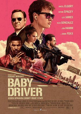 Baby Driver download