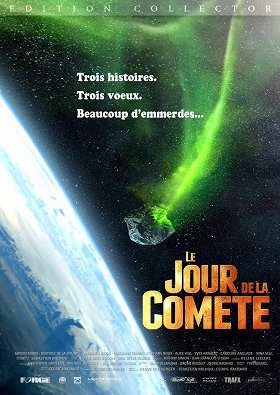 Le Jour de la comète download