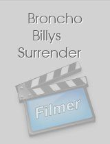 Broncho Billys Surrender