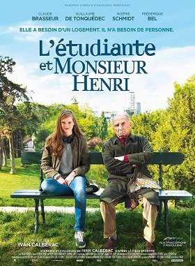 Létudiante et monsieur Henri download