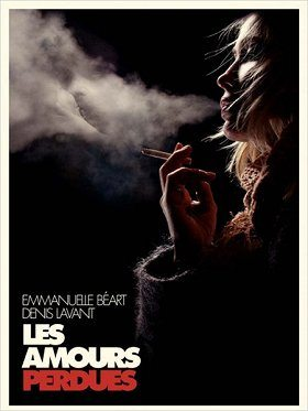 Les amours perdues download