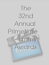 The 32nd Annual Primetime Emmy Awards