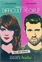 Difficult People download
