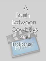 A Brush Between Cowboys and Indians