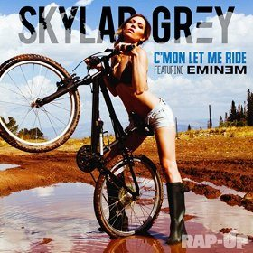 Skylar Grey feat Eminem Cmon Let Me Ride