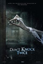 Dont Knock Twice