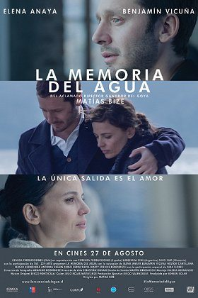 La memoria del agua download