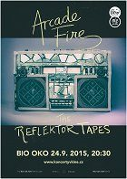 Arcade Fire: The Reflektor Tapes download