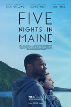 Five Nights in Maine download