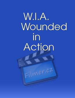 W.I.A Wounded in Action