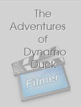 The Adventures of Dynamo Duck