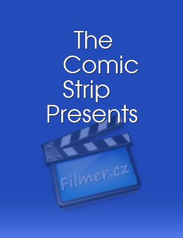 The Comic Strip Presents