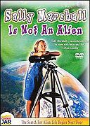 Sally Marshall Is Not an Alien