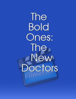 The Bold Ones The New Doctors