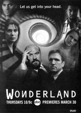 Wonderland download