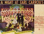 A Night at Earl Carrolls