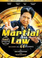 Martial Law - Stav ohrožení download