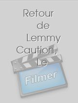 Retour de Lemmy Caution Le