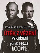 Útěk z vězení - Prison Break: Sequel série download