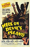 Hell on Devils Island