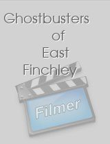 Ghostbusters of East Finchley