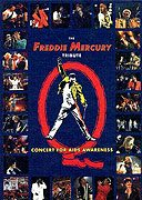 The Freddie Mercury Tribute Concert for AIDS Awareness