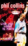 Phil Collins: Paris Live