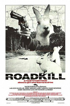 Roadkill download