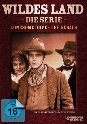 Lonesome Dove The Series