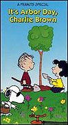 Its Arbor Day Charlie Brown