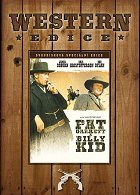 Pat Garrett a Billy Kid