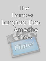 The Frances Langford-Don Ameche Show