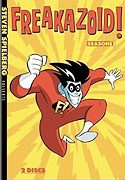 Freakazoid! download