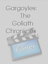 Gargoyles The Goliath Chronicles