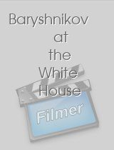 Baryshnikov at the White House