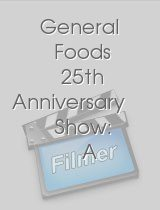 General Foods 25th Anniversary Show A Salute to Rodgers and Hammerstein