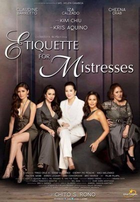 Etiquette for Mistresses download