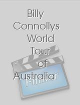 Billy Connollys World Tour of Australia