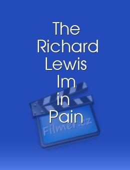The Richard Lewis Im in Pain Concert