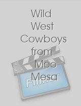 Wild West Cowboys from Moo Mesa