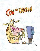 Cow and Chicken download