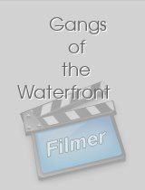 Gangs of the Waterfront