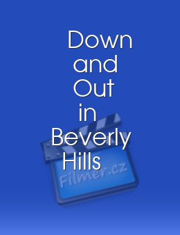 Down and Out in Beverly Hills