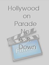Hollywood on Parade No. A-3: Down Memory Lane